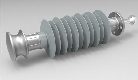 Polymeric Insulators 11-400kV